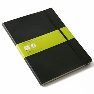 Moleskine Website