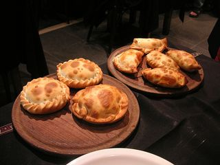 Empanadas from blmurch's Flickrstream