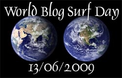 World Blog Surf Day