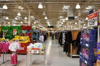 Walmart in Neuquen