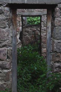 Ruins in Cafayate