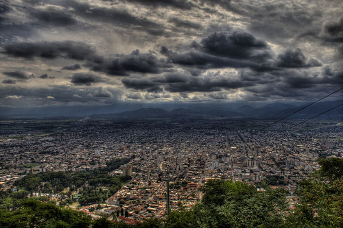 Photo of Salta by Juan M